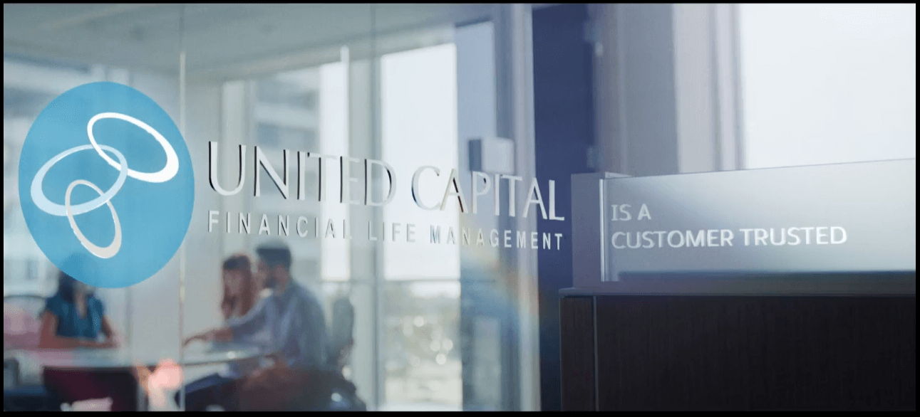 United Capital Advisor with Client
