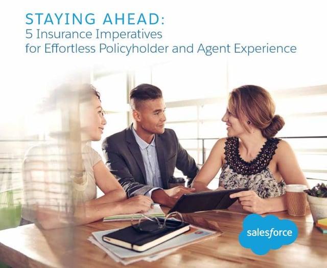 5 Insurance Imperatives ebook