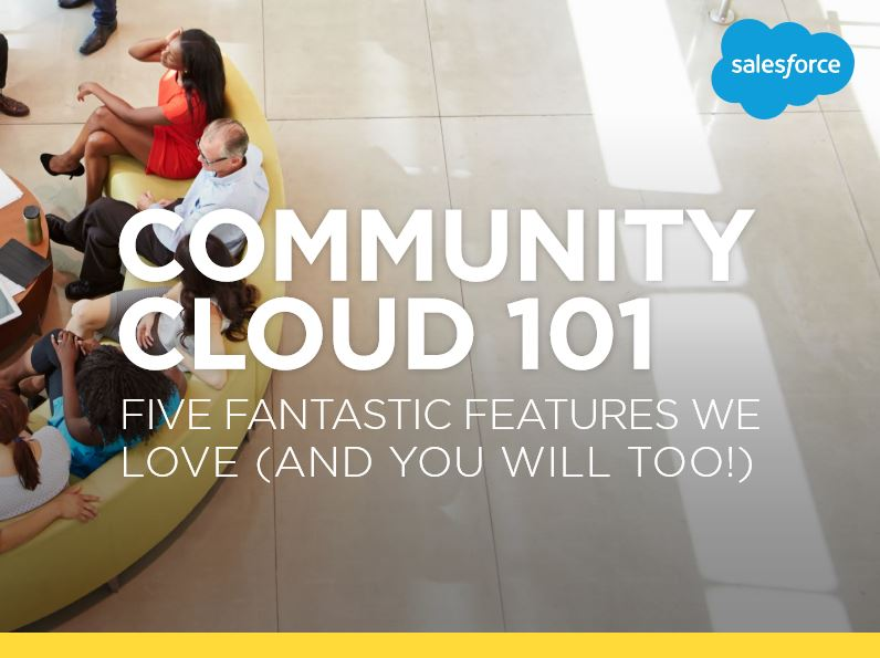 Download Community Cloud 101