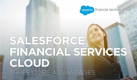 Salesforce Financial Services Cloud eBook