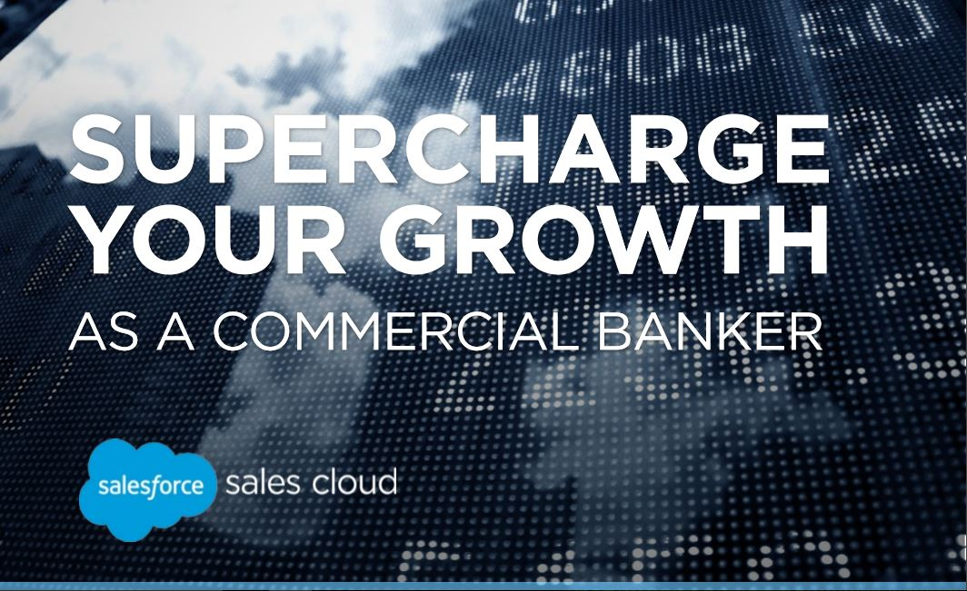 Salesforce commercial banking ebook