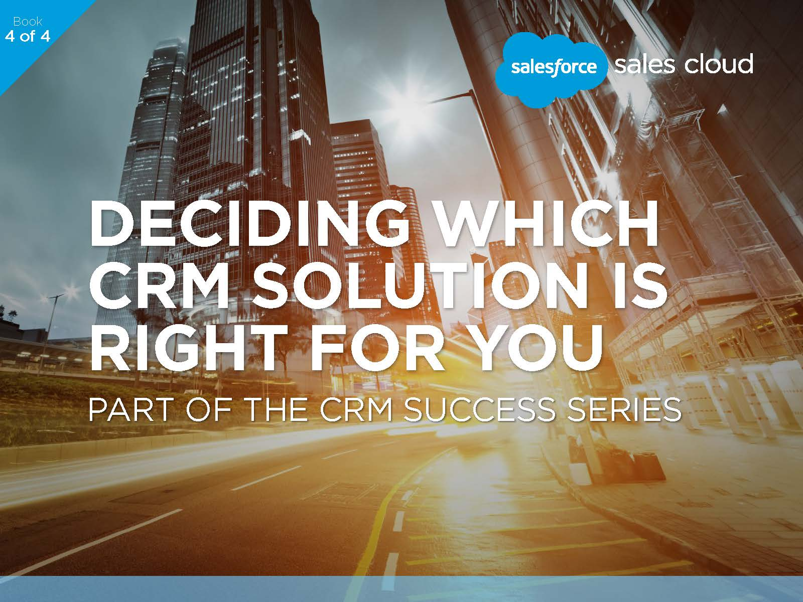 SFDC integrated solutions