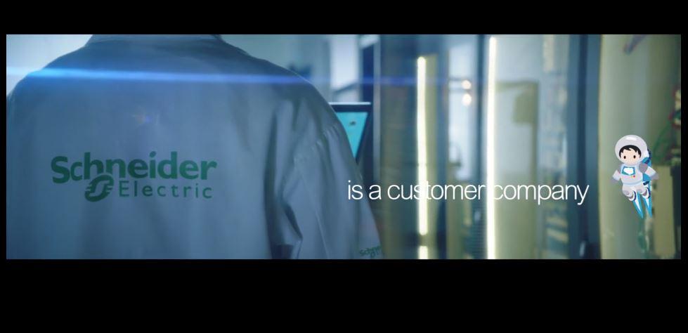 Schneider-Video
