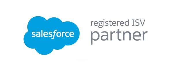 Salesforce Registered Partner