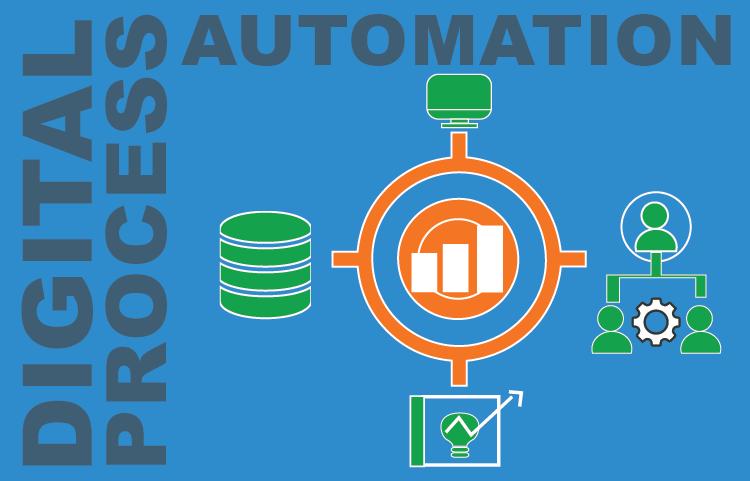 7 Benefits Realized Through Digital Process Automation