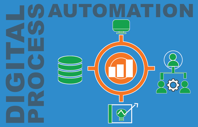 7 Benefits Realized Through Digital Process Automation