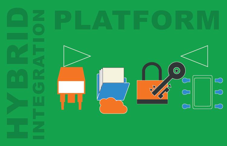 A practical guide for a hybrid integration platform