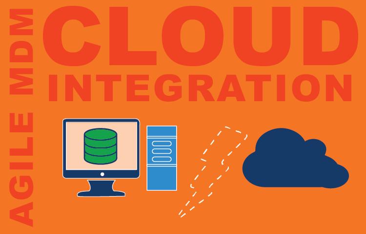 Agile MDM Cloud