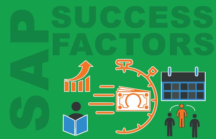 Integrating SAP Success Factors
