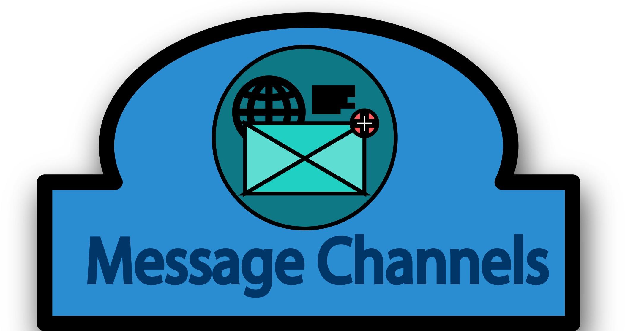 Message Channels