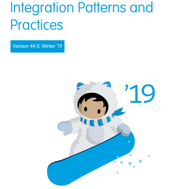 Salesforce Supercharge your growth ebook