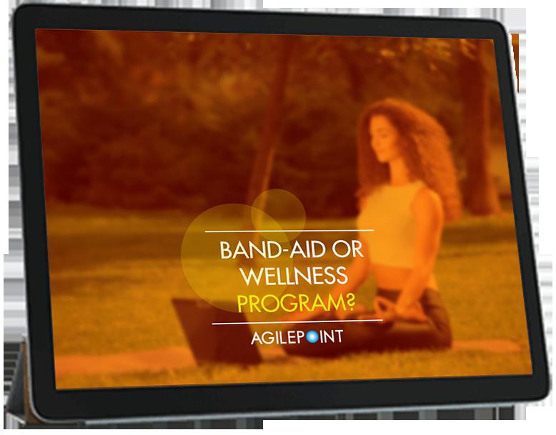 Band-Aid or Wellness