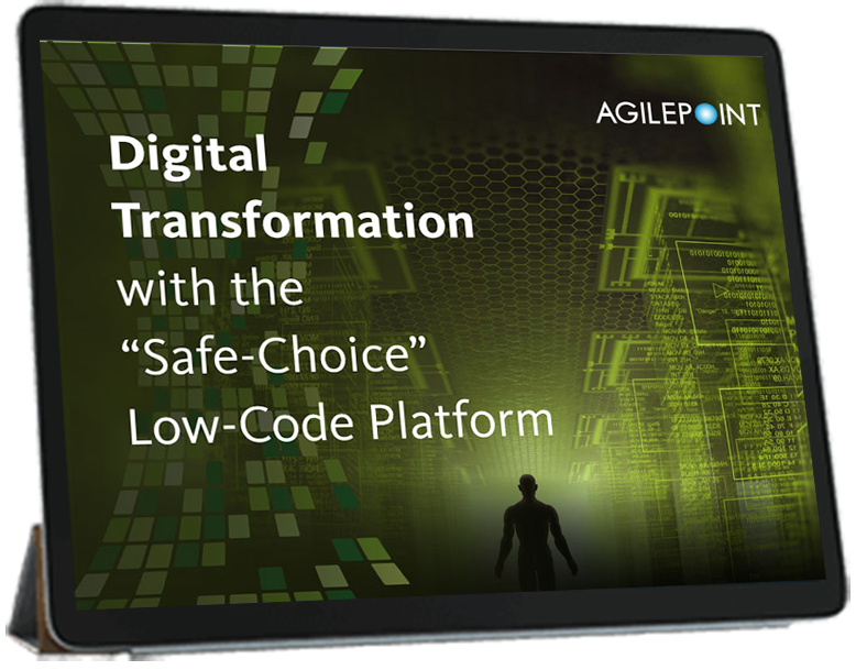 Digital Transformation Safe Choice- Cetrix Cloud Services