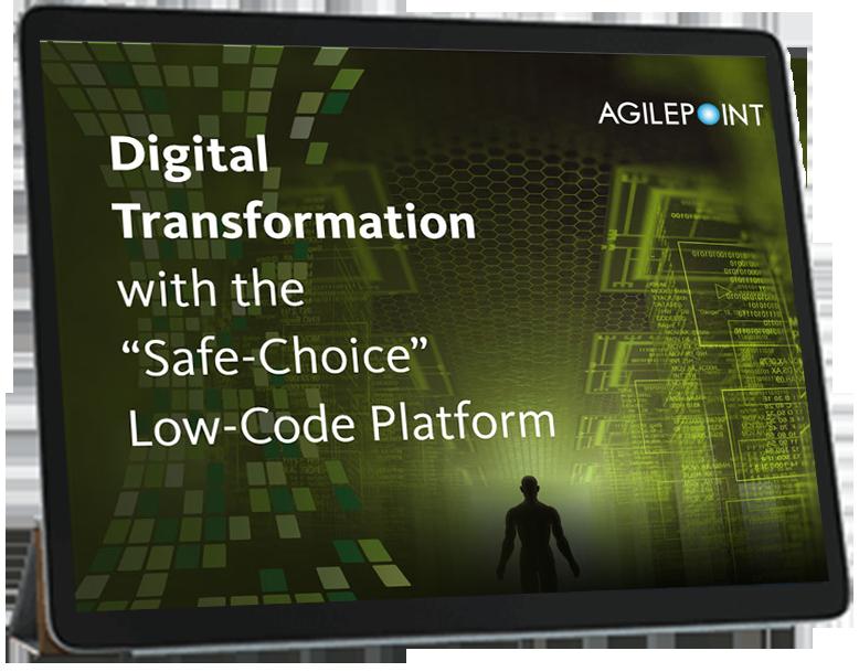 Digital Transformation Safe Choice- Cetrix Cloud Services