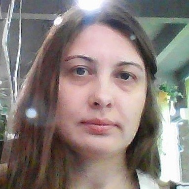 Iryna Zasikan