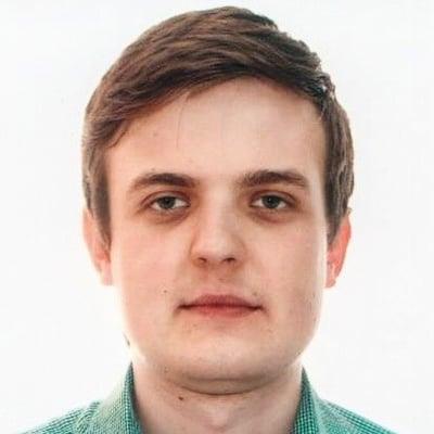 Nazar Tsybulskyi
