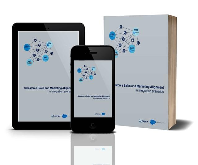 Salesforce Sales and Marketing Alignment in Integration Scenarios