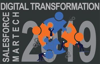 Digital Transformation vision 2030