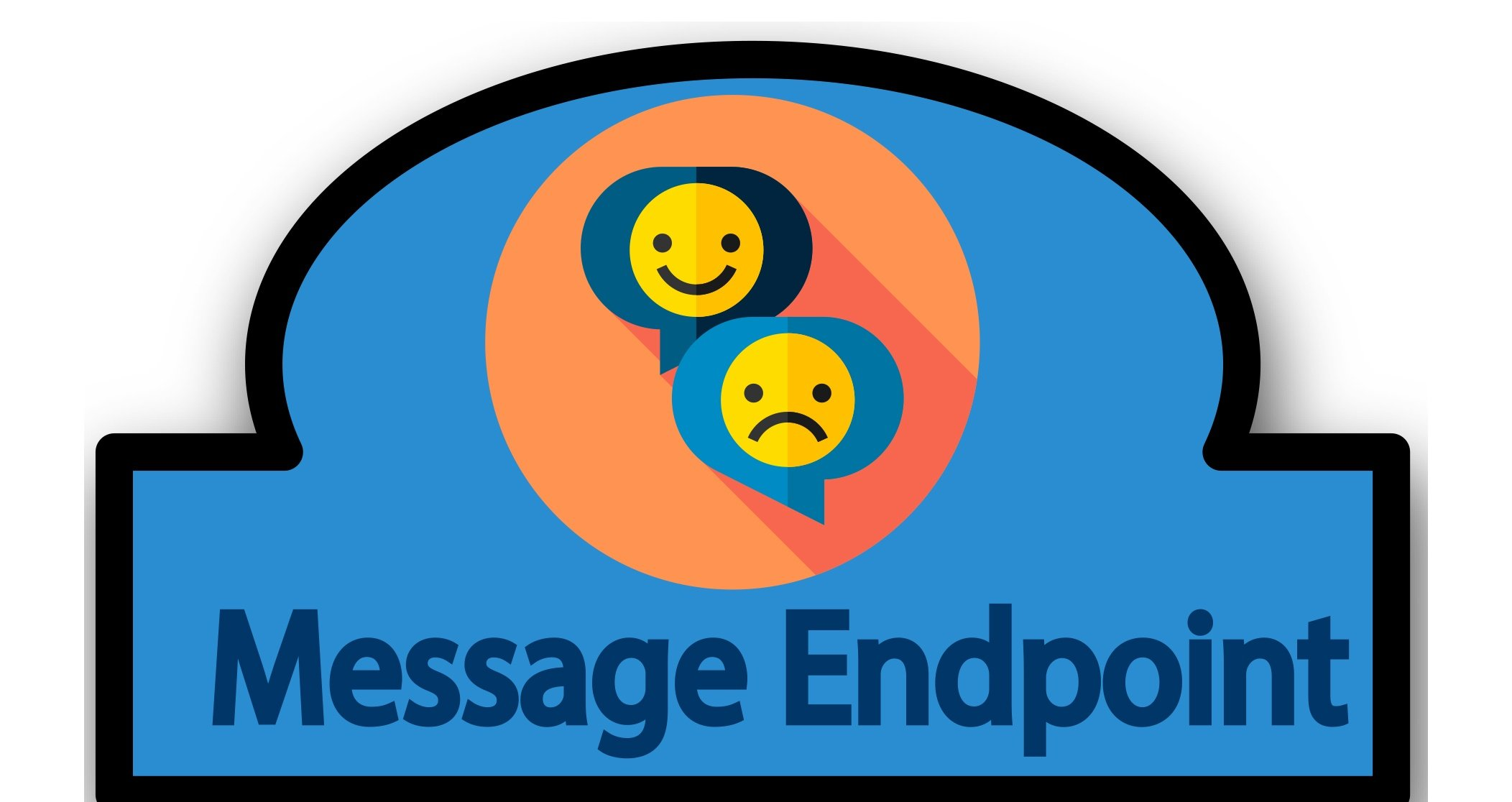 Message Endpoint
