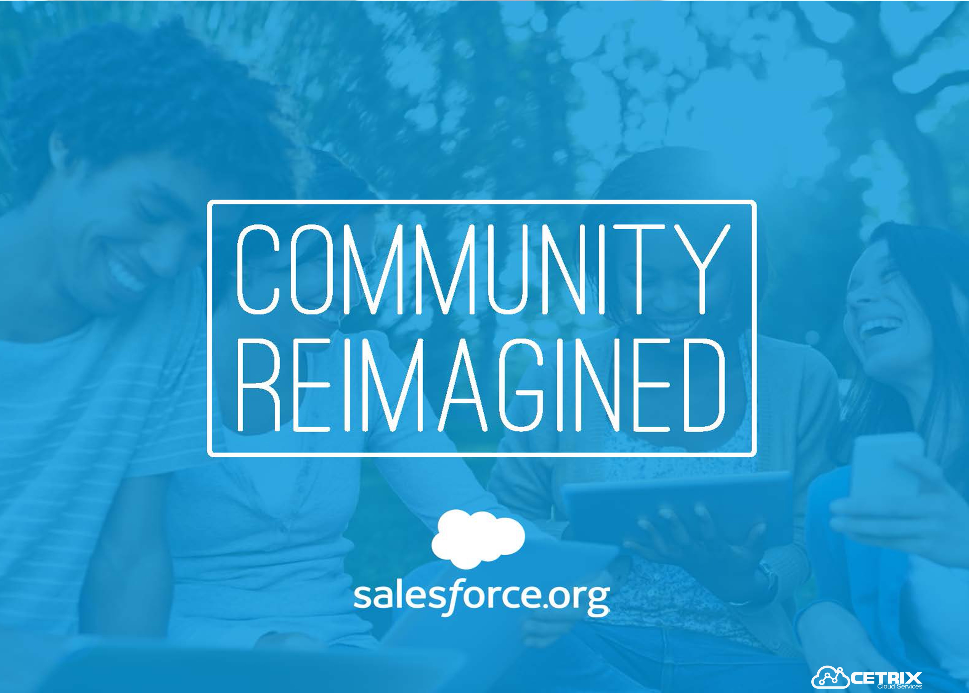 SFDC solution for Higher Ed