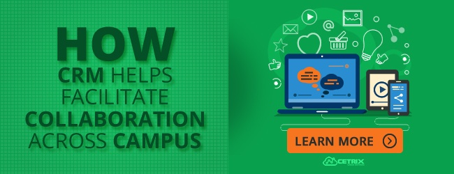 How CRM Systems Facilitate Collaboration Across Campus