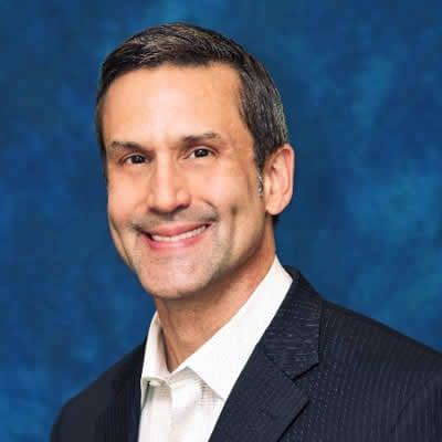 Mark Pendolino