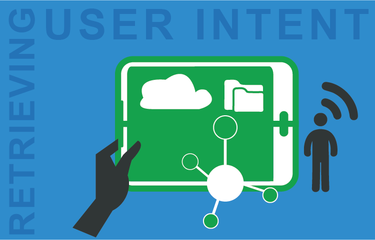 Retrieving User Intent for Anonymous, Intensive, Lapsed and Repeat Customers.