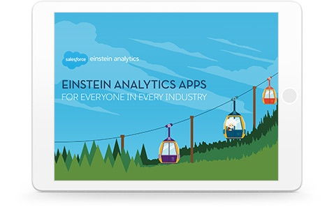 See Why Einstein Analytics Is Taking Over Every Industry