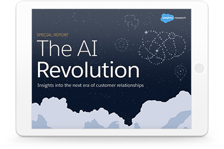The AI Revolution
