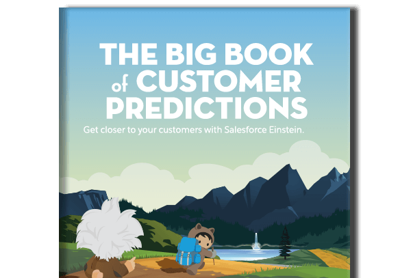 The Big Book of Customer Predictions
