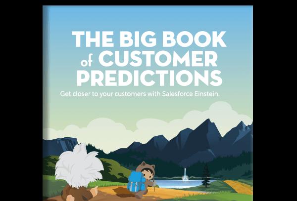 The Big Book of Customer Predictions