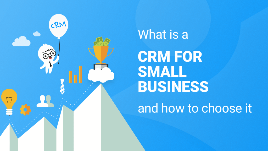 CRM for Small Business