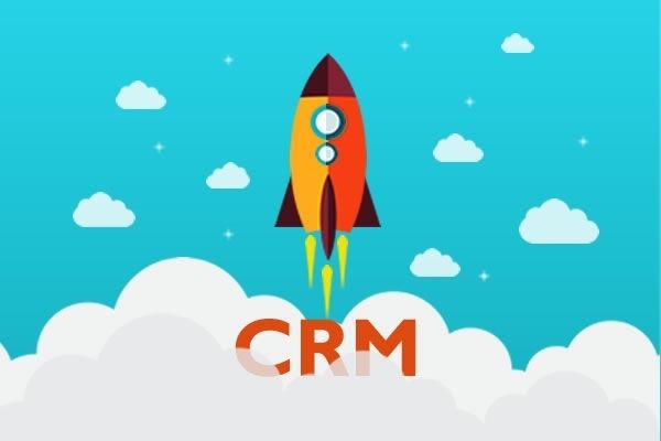 Salesforce CRM Software