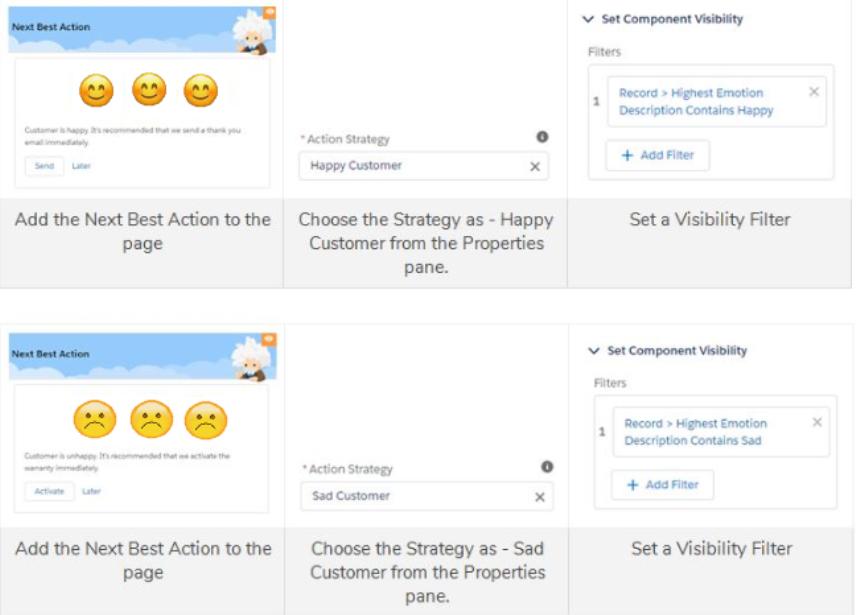 How to implement Einstein Emotion Analysis in Salesforce