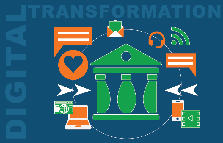 Digital Transformation Brings Art Museums into the Digital Age