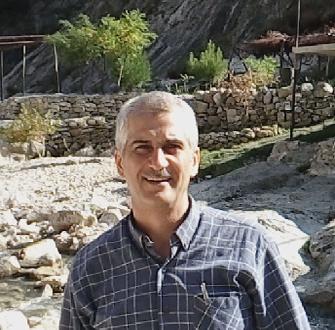 Mark Khabosha